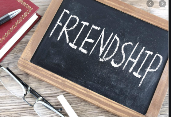 Ask James: How do I deal with friends who don't put in any effort in our friendship?