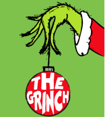 The Cardinal's Nest Podcasts: The Grinch!