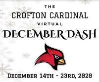 Crofton High School's First Annual December Dash