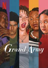 Grand Army: The Life of the American Teenager