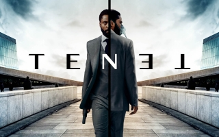 You May Need to Watch Tenet Twice, but it's Worth it