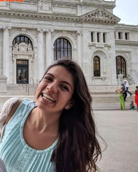 Teacher Feature: Ms. Seebachan Teaches Spanish and Chinese
