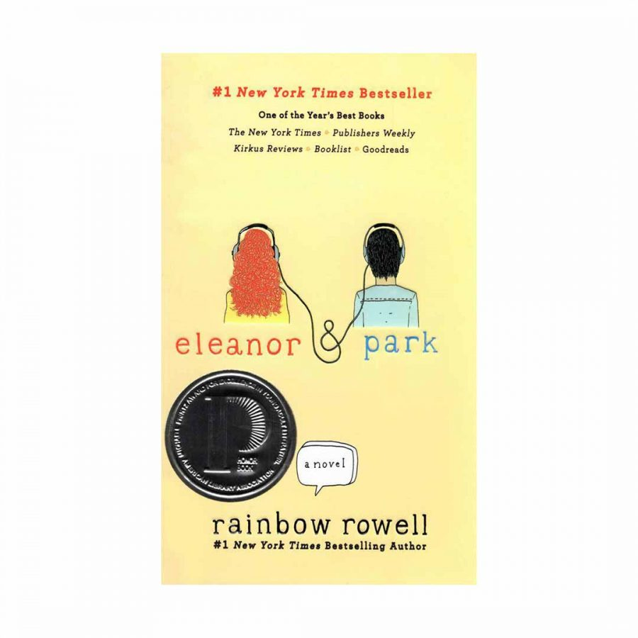 Eleanor and Park: Not Your Average Teenage Love Story