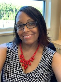 Staff Feature: Professional School Counselor Mrs. Thomas
