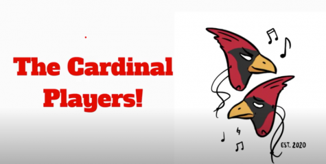 Missed the inaugural performance of The Cardinal Players? Watch the entire performance now