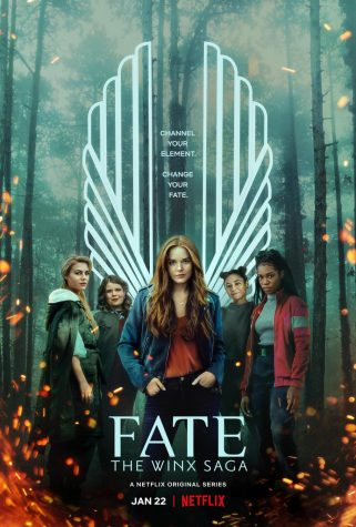 Fate: the Winx Saga is a Fresh new take, interesting, and problematic.