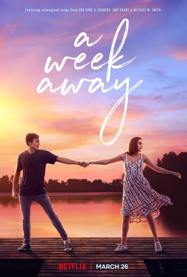 Netflix's A Week Away