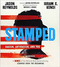 Students & Faculty Participated in Stamped Book Study