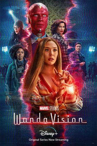 WandaVision: The Perfect Blend Of Magic, Sitcoms, and Marvel