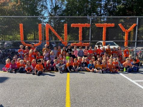 AACPS Students of all Ages Say Unity Day is Important