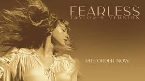 """Fearless: Taylor"
