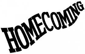 Homecoming Is Cancelled?
