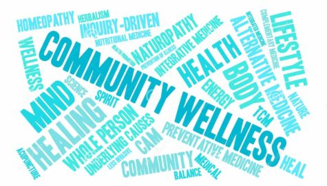 Community Wellness Could Do More to Promote Wellness
