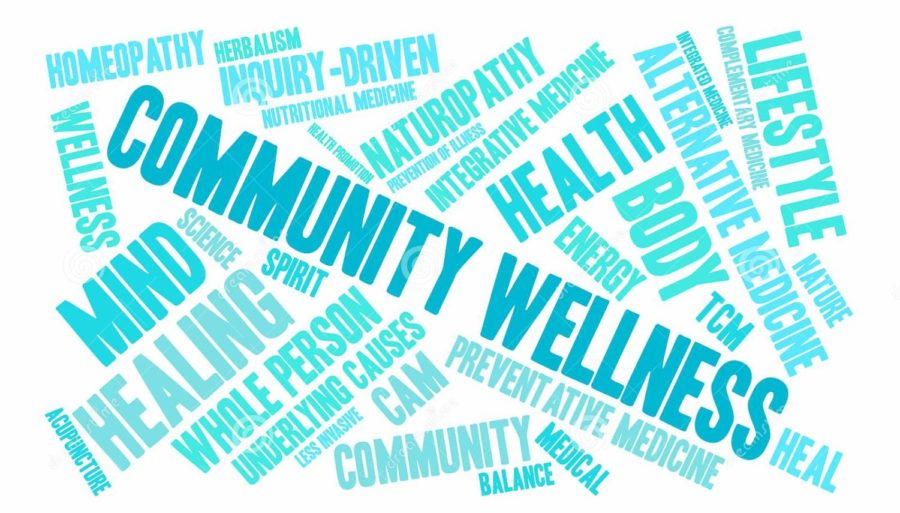 Community+Wellness+Could+Do+More+to+Promote+Wellness