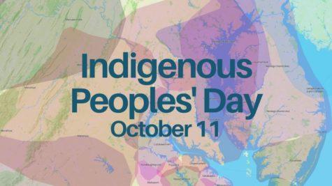 We Should Celebrate Indigenous People