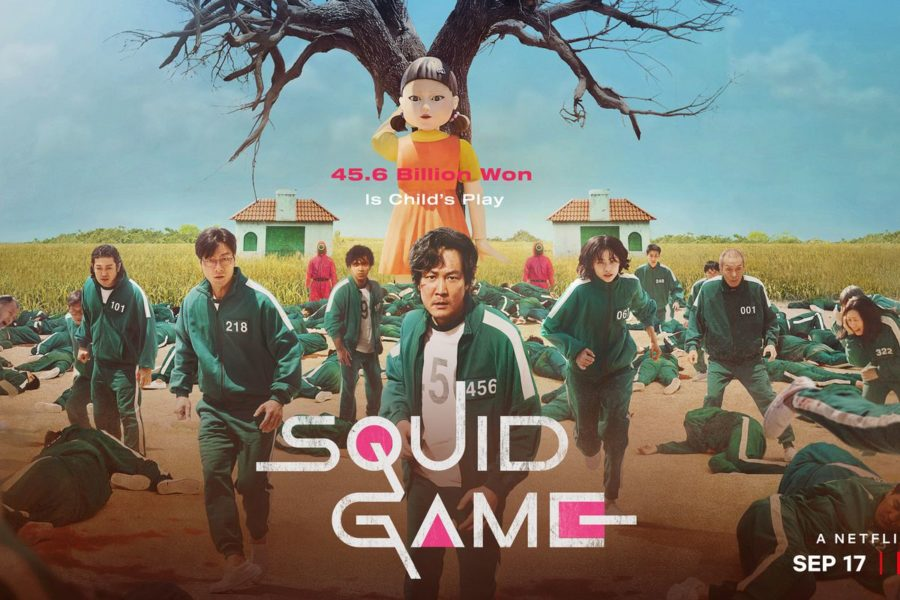Squid Games Fits Americas Obsession with Dystopian Games